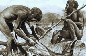 Sejarah-Manusia-Purba-Di-Indonesia-dan-Jenis-Jenisnya