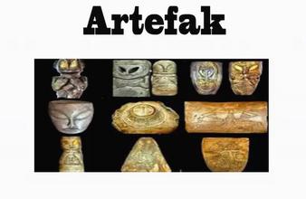 Artefak-adalah-definisi-properti-jenis-gambar-contoh