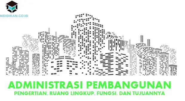 administrasi-pembangunan